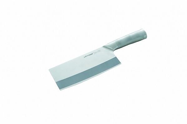 《極致刀具》中式實習用片刀(可選刀面上刻字)